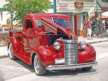 Camión 1940 de Chevrolet Imagenes de archivo