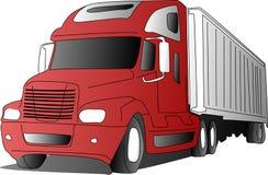 Camión libre illustration