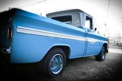 Camión Foto de archivo libre de regalías