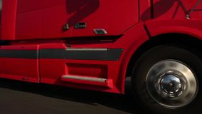 Camión almacen de video
