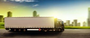 Camión imágenes de archivo libres de regalías