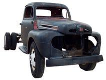 Camión abandonado y olvidado Fotografía de archivo libre de regalías