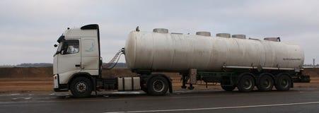 Camión, carro Imagen de archivo libre de regalías