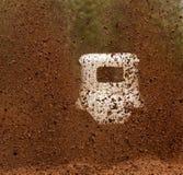 Camión de la suciedad del pantano del fango Foto de archivo libre de regalías