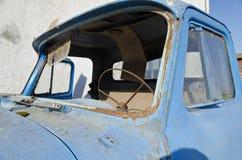 Camión dilapidado viejo Imagen de archivo