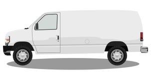 Camión ligero Fotos de archivo