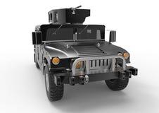 Camión militar libre illustration