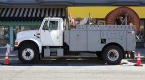 Camión para uso general Imágenes de archivo libres de regalías