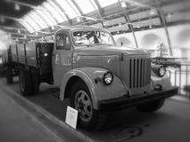 Camión Ural Zis-355M Fotos de archivo libres de regalías