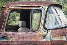 Camión viejo Fotografía de archivo libre de regalías