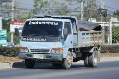 Camión volquete de Payawan Transport Company Fotografía de archivo