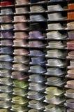 Camice, in un negozio Fotografia Stock Libera da Diritti
