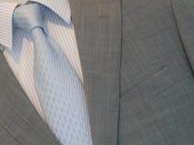 Camicia degli uomini - cravatta - vestito Fotografia Stock