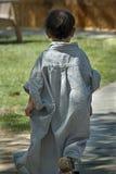 Camicia del Daddy Fotografie Stock Libere da Diritti