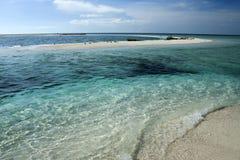 camiguin wyspy Philippines seascape Zdjęcia Stock