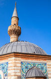 Camii mosque, Konak square, Izmir, Turkey Stock Photography
