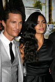Camila Alves Royalty Free Stock Image
