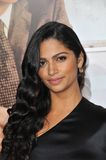 Camila Alves Stock Image