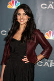 Camila Banus, i capi Fotografie Stock