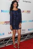 Camila McConaughey Fotografie Stock