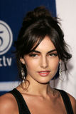 Camilla Belle Photographie stock