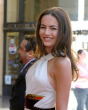 Camilla Belle Royalty Free Stock Photography