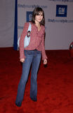Camilla Belle. Feb 22, 2005: Los Angeles, CA: Actress CAMILLA BELLE at General Motors 4th Annual 'ten' fashion show in Hollywood Royalty Free Stock Image