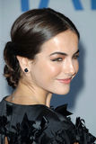 Camilla Belle, Karl Lagerfeld Stock Photo