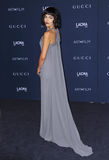 Camilla Belle. LOS ANGELES, CA - NOVEMBER 2, 2013: Camilla Belle at the 2013 LACMA Art+Film Gala at the Los Angeles County Museum of Art Royalty Free Stock Photos