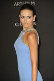 Camilla Belle. LOS ANGELES, CA - NOVEMBER 1, 2014: Camilla Belle at the 2014 LACMA Art+Film Gala at the Los Angeles County Museum of Art Stock Images
