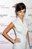 Camilla Belle. LOS ANGELES - DEC 12:  Camilla Belle arrives at the 2010 Hollywood Style Awards at Billy Wilder Theater at the Hammer Museum on December 12, 2010 Stock Photo