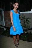 Camilla belle Fotografia Royalty Free