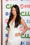 Camilla Luddington Stock Image
