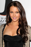 Camilla Luddington arrives at the 19th Annual Race to Erase MS gala Stock Photography