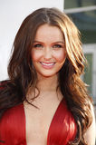 Camilla Luddington Stock Photo