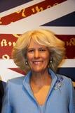 Camilla Parker Bowles Royalty Free Stock Image