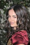 Camilla-Schönheit Lizenzfreie Stockfotos