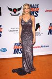 Camille Grammer at the 19th Annual Race To Erase MS, Century Plaza, Century City, CA 05-19-12 Royalty Free Stock Photo
