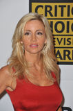 Camille Grammer Royalty Free Stock Images