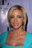Camille Grammer Stock Photo