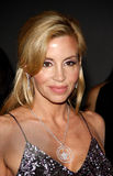 Camille Grammer Stock Photography