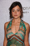 Camille Guaty Stock Photo
