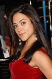 Camille Guaty Royalty Free Stock Photography