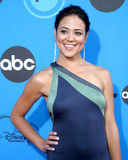 Camille Guaty. ABC Television Group TCA Party Kids Space Museum Pasadena, CA July 19, 2006 Stock Photo