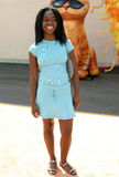 Camille Winbush Stockfotos