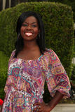 Camille Winbush Royalty Free Stock Image