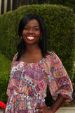 Camille Winbush Stock Photo