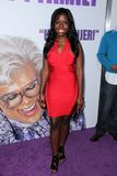 Camille Winbush. At the Los Angeles Screening of Tyler Perry's Madea's Big Happy Family. Arclight Theater, Hollywood, CA. 04-19-11 stock photography