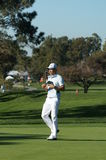 Camillo Villegas 2012 Farmers Insurance Open Stock Photography