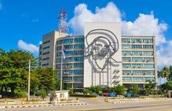 Camilo Cienfuegos Monument Στοκ φωτογραφίες με δικαίωμα ελεύθερης χρήσης
